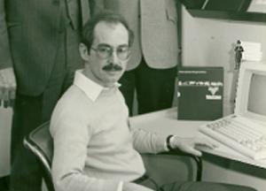 Rich Linton, VLCM Founder