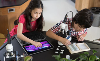 dell education series