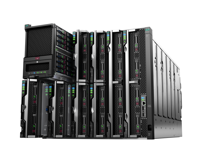 HPE_Synergy_Left-facing_Front_Cascade_800_0_72_RGB