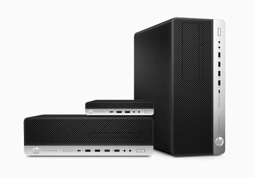 EliteDesk 800 Series G4