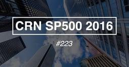 CRN SP500 2016
