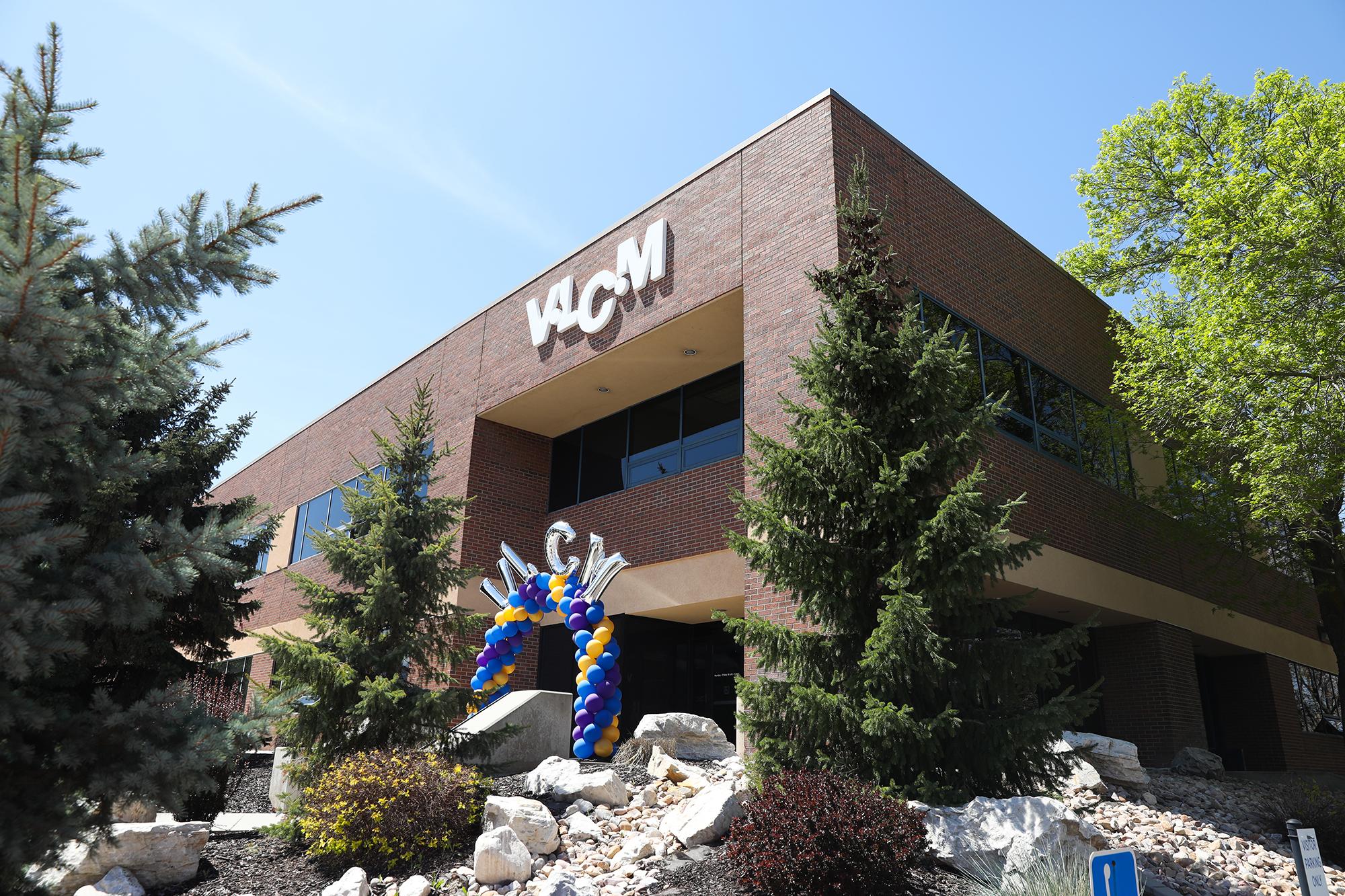 VLCM Headquarters