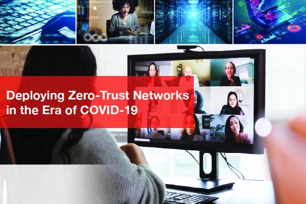 zero trust ebook