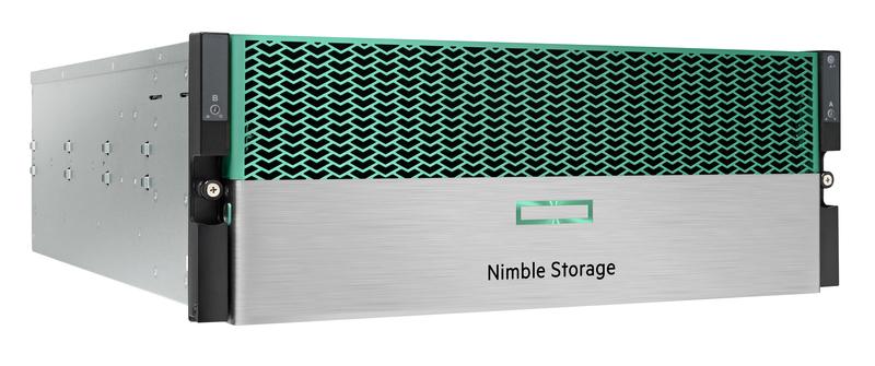 HPE Nimble Storage All Flash Arrays copy